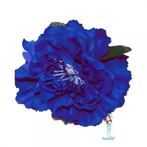Flor flamenca en varios colores